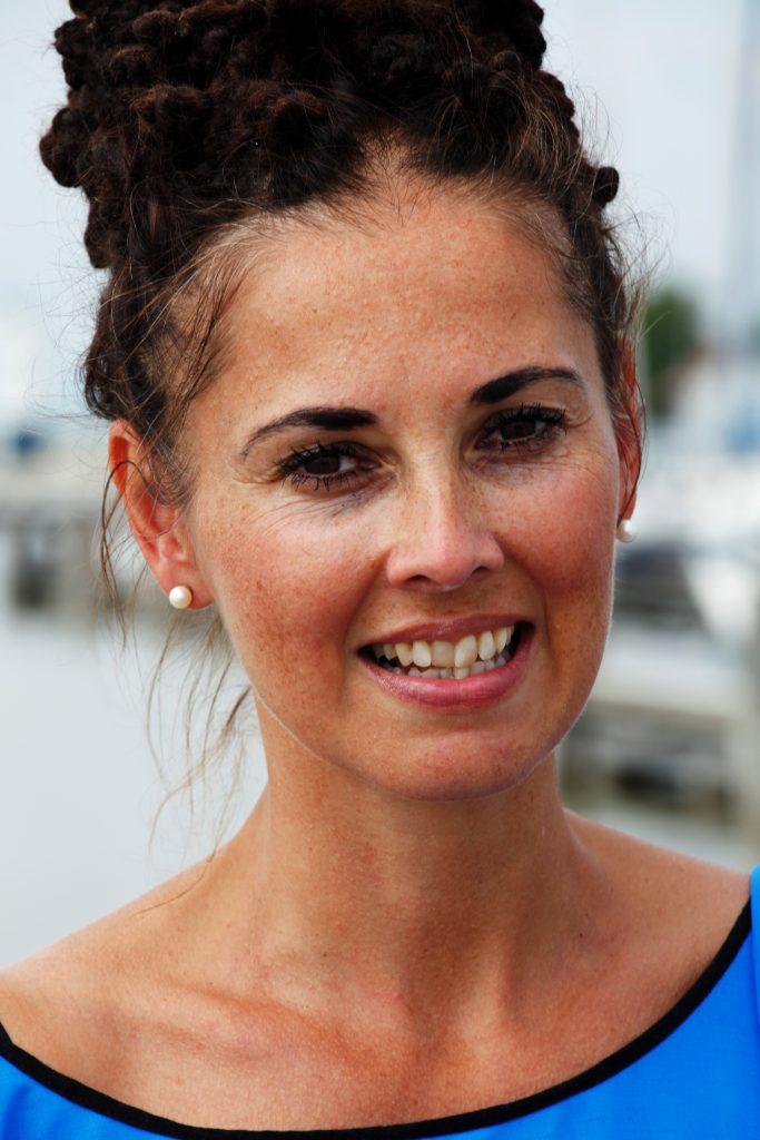 BLOG INTERVIEW Maria Oberfrank