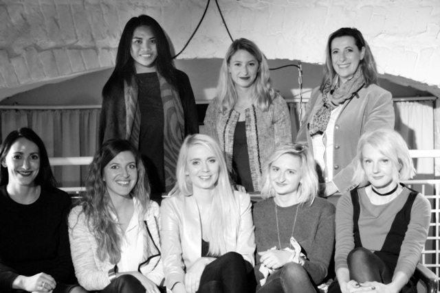 FASHIONTALK Ladies Network Event