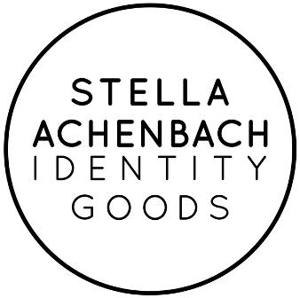 INTERVIEW STELLA ACHENBACH___ STELLA ACHENBACH IDENTITY GOODS