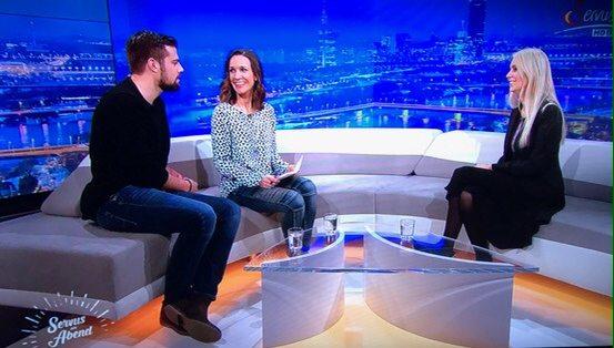SERVUS TV – LIVE IM TALK THEMA BEWERBUNGS-/KARRIERECOACHING