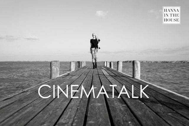 CINEMATALK – LADIES AND MEN NETWORK EVENT