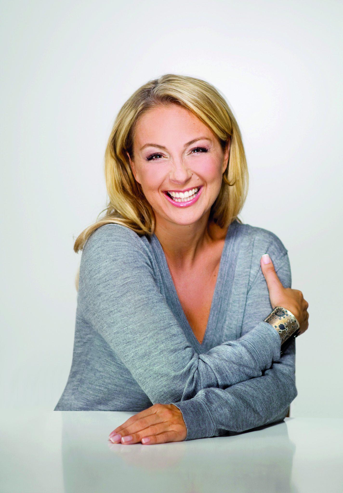 INTERVIEW EUKE FRANK ___WOMAN – Österreichs größtes Frauenmagazin