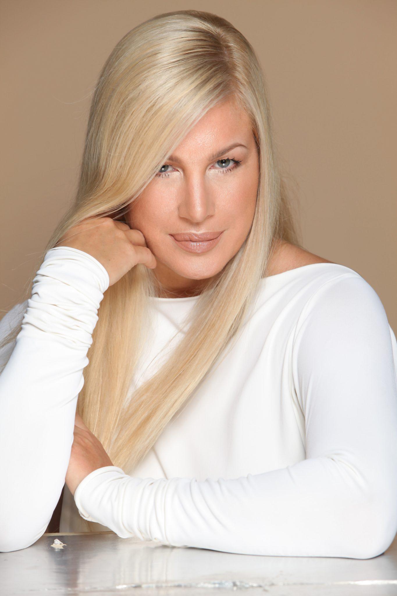 INTERVIEW ELVYRA GEYER – CREATIVE HEADZ – MQ VIENNA FASHION WEEK