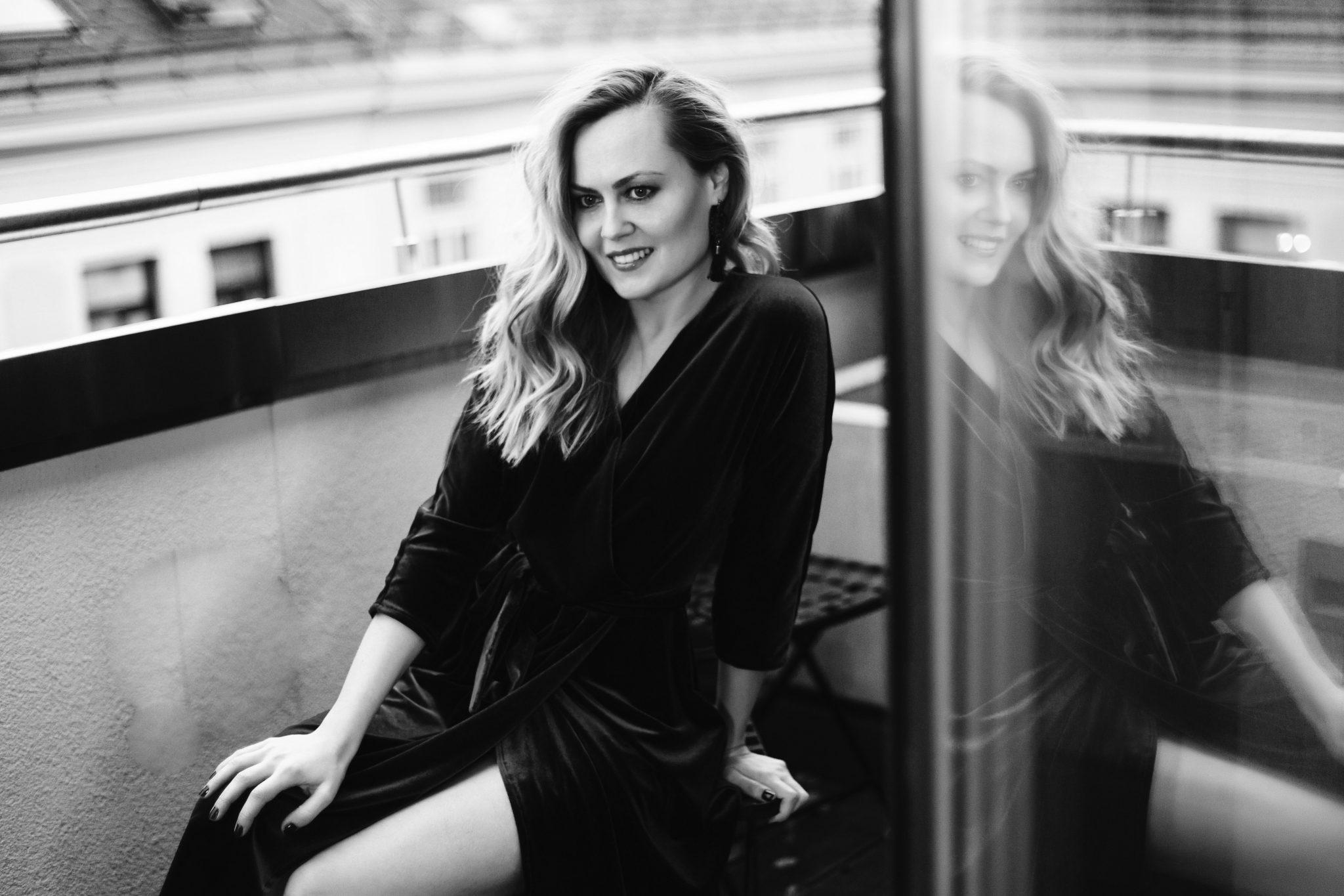 INTERVIEW ANNA ETTER – ANNA ETTER