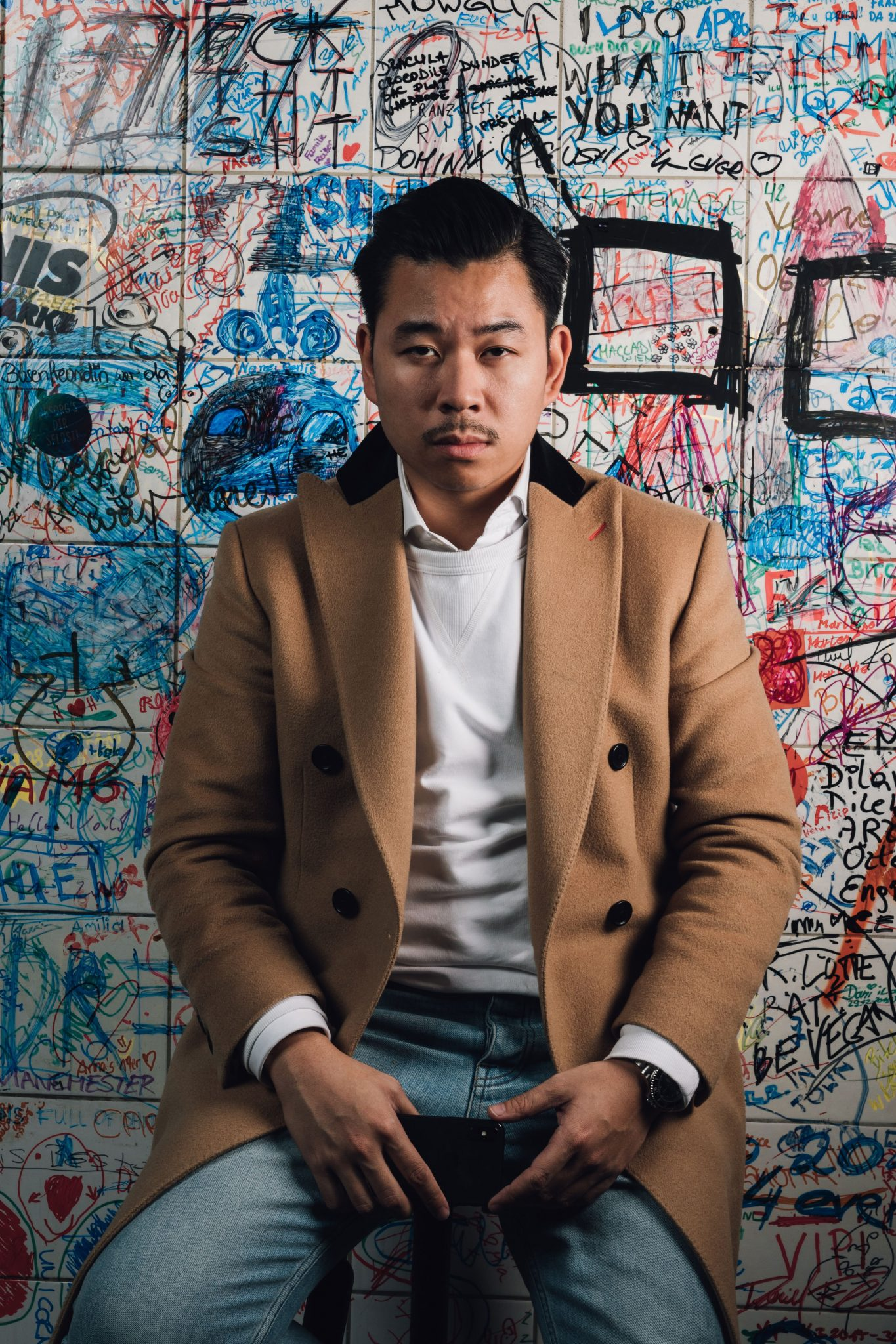 INTERVIEW MARTIN HO – DOTS GROUP