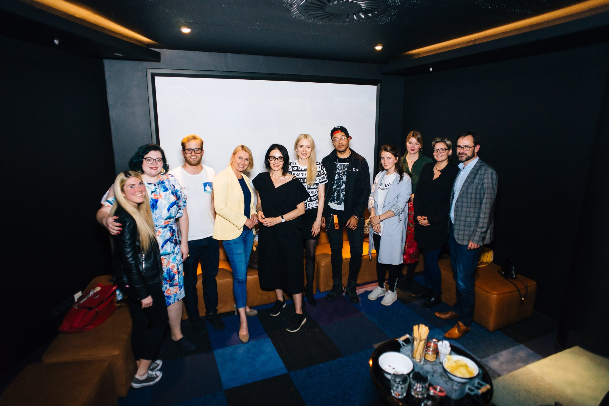 EVENT CINEMATALK – BUILD A BRAND 16. Mai 2018