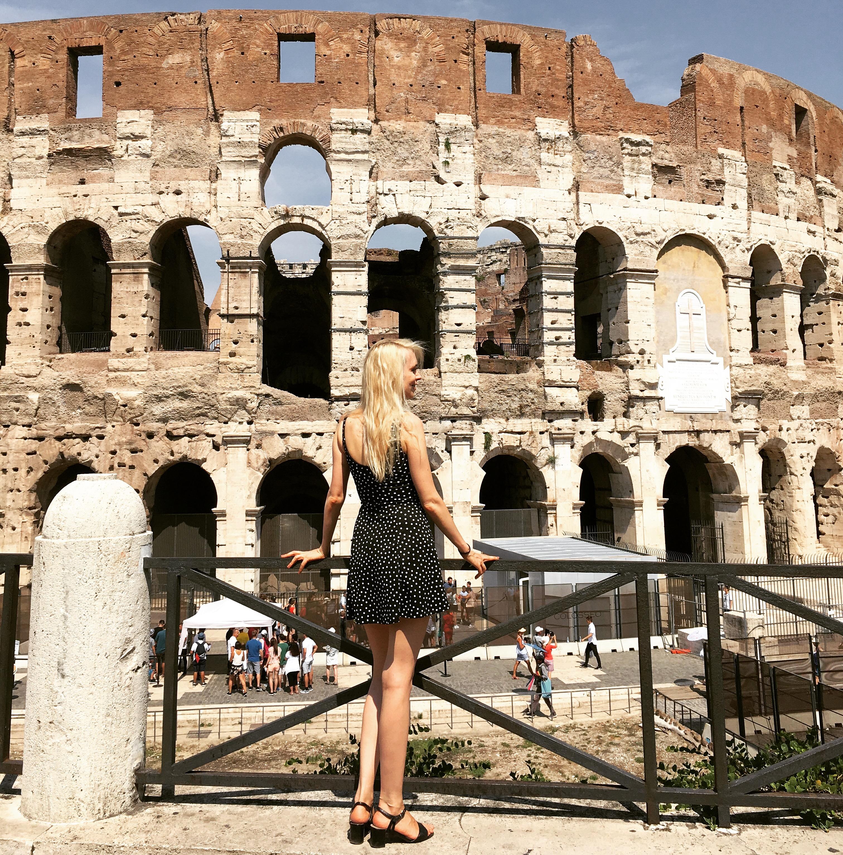 TRAVELGRAM ROMA