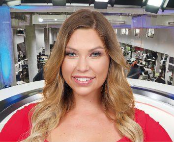INTERVIEW BIANCA SPECK – TALKGAST BEIM VIP-LADIES TALK 30.10., 18.30