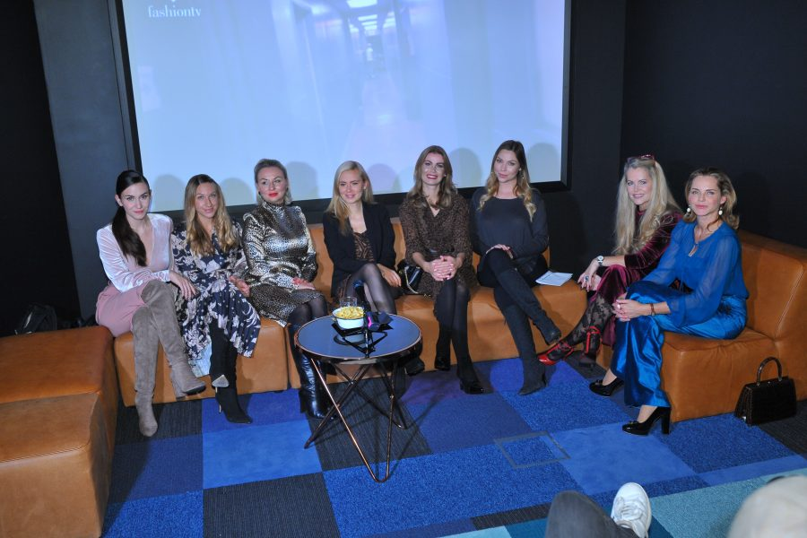 Mein EVENT VIP-LADIES Talk