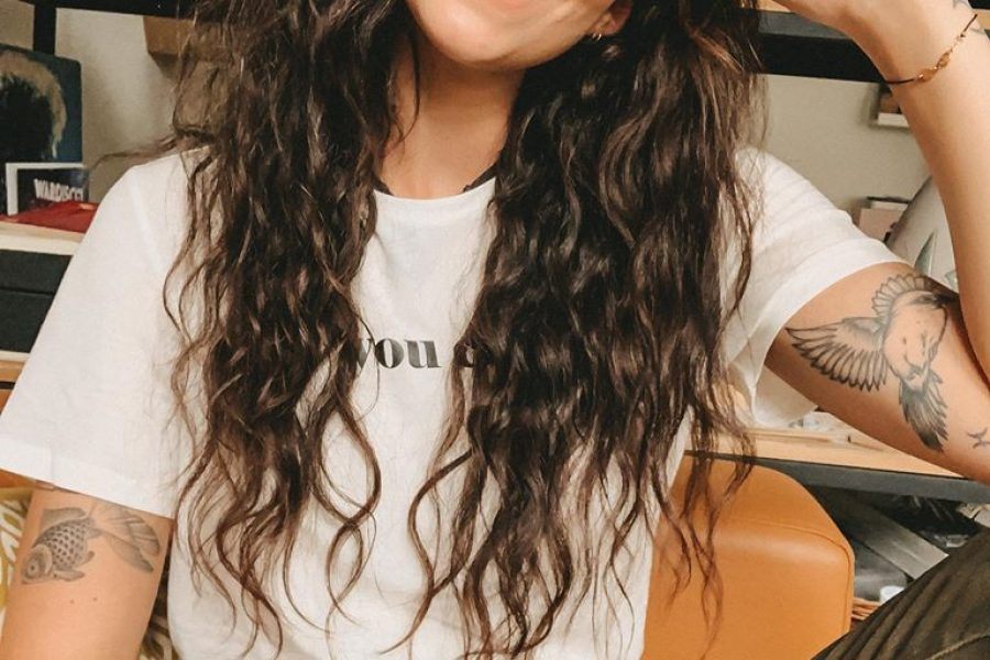 INTERVIEW Leonie-Rachel Soyel