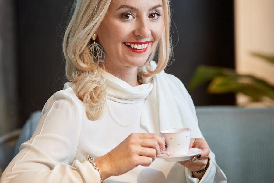 Interview Martina Fleischer-Kücher – Brilliant Communications